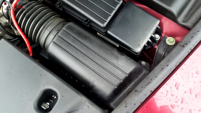 acura engine air filter