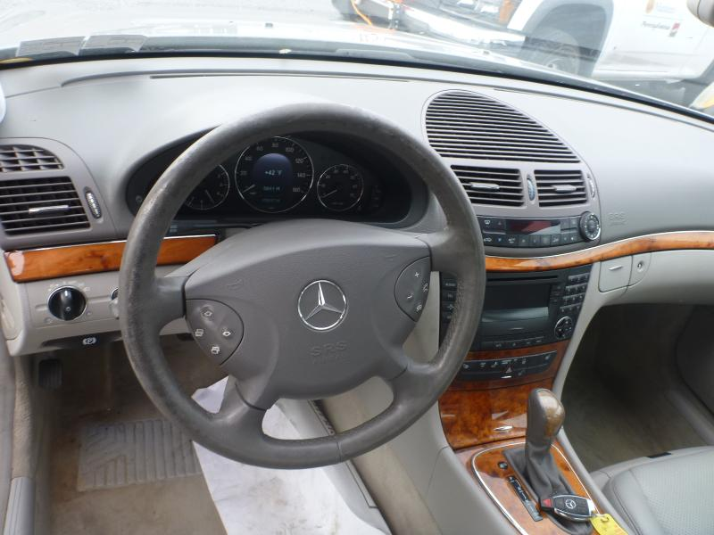 replace mercedes hid ballast ignitor