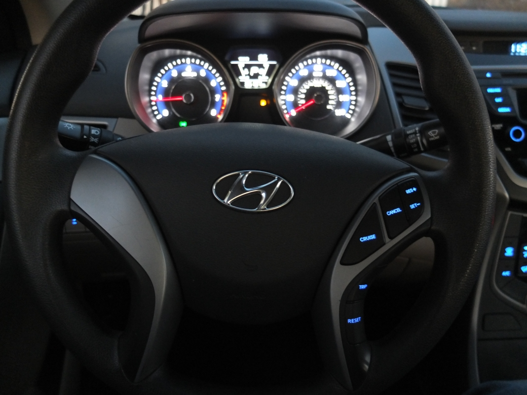 how to read obd2 codes without scanner hyundai
