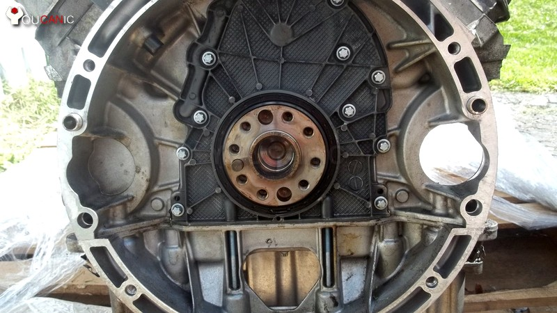 bad smell from clutch manual transmission