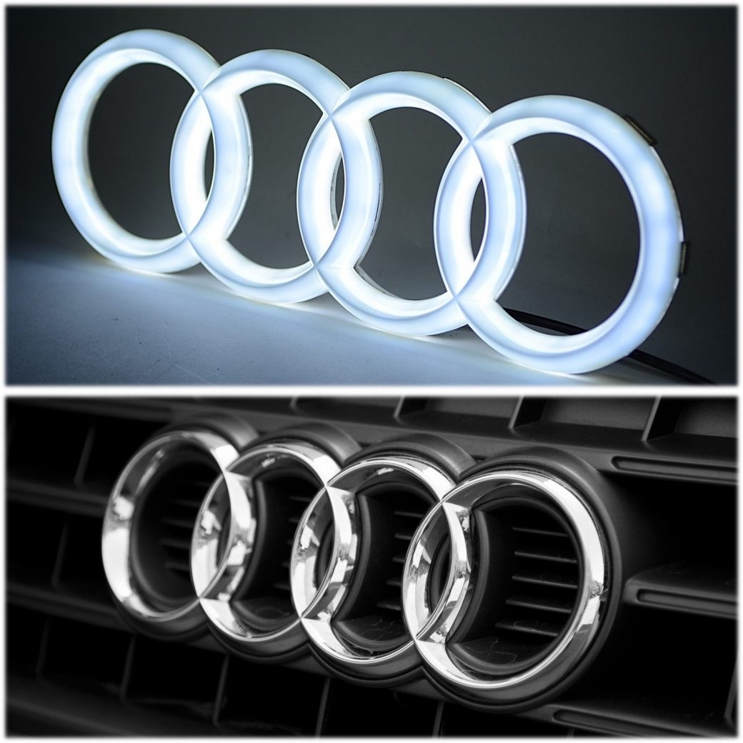 audi led upgrade