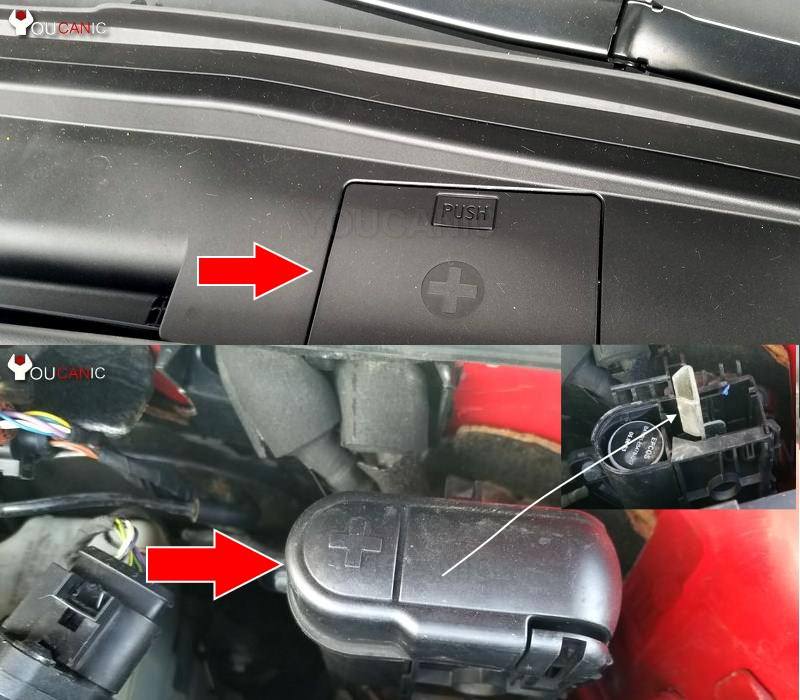 How To Jump Start Audi Dead Battery