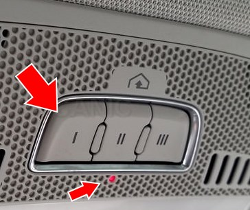 How To Program Audi Garage Door Remote