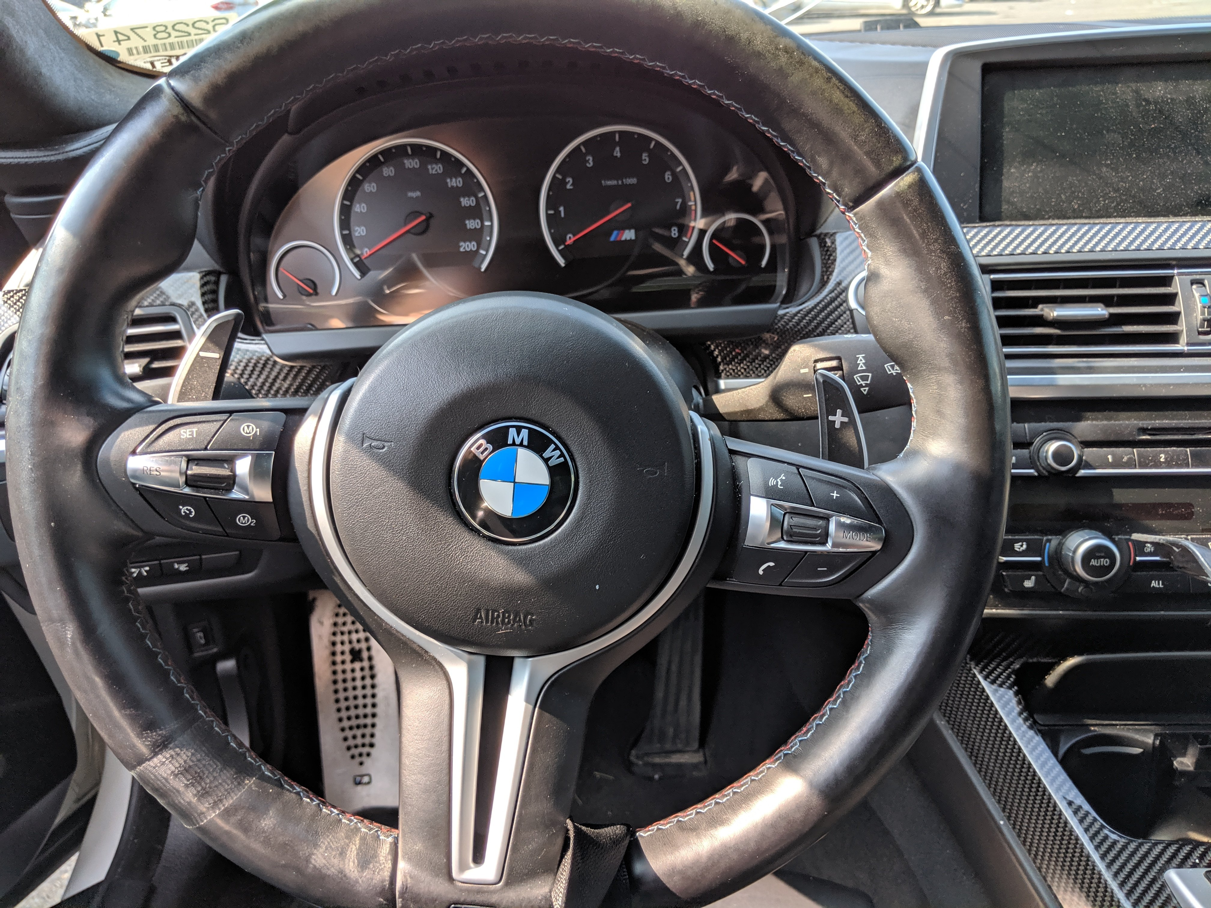Bmw Chassis Stabilization Malfunction Drive Moderately Youcanic