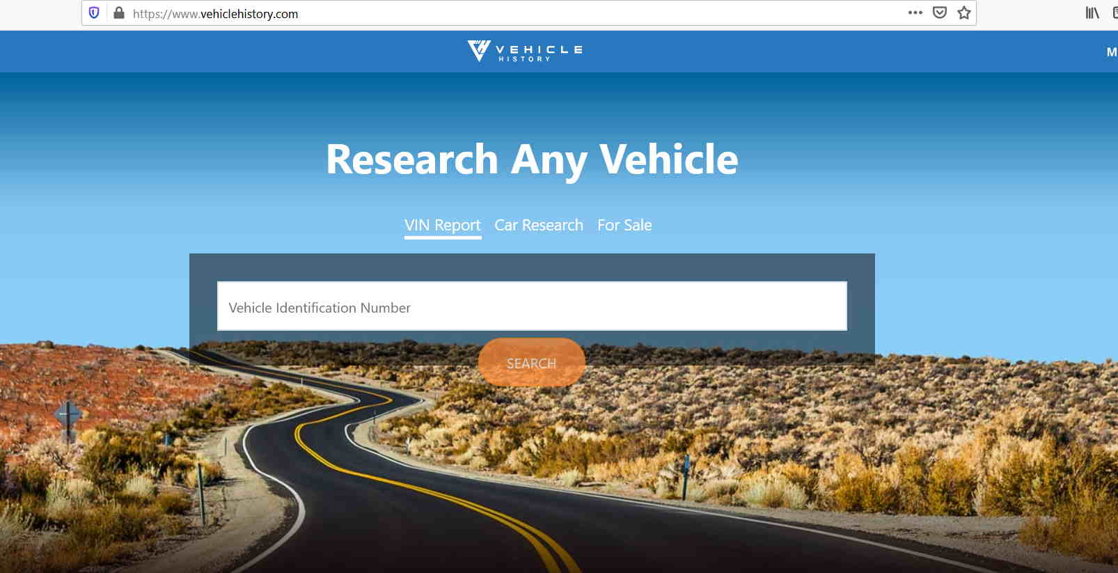 carfax alterntive vehicle history free reports